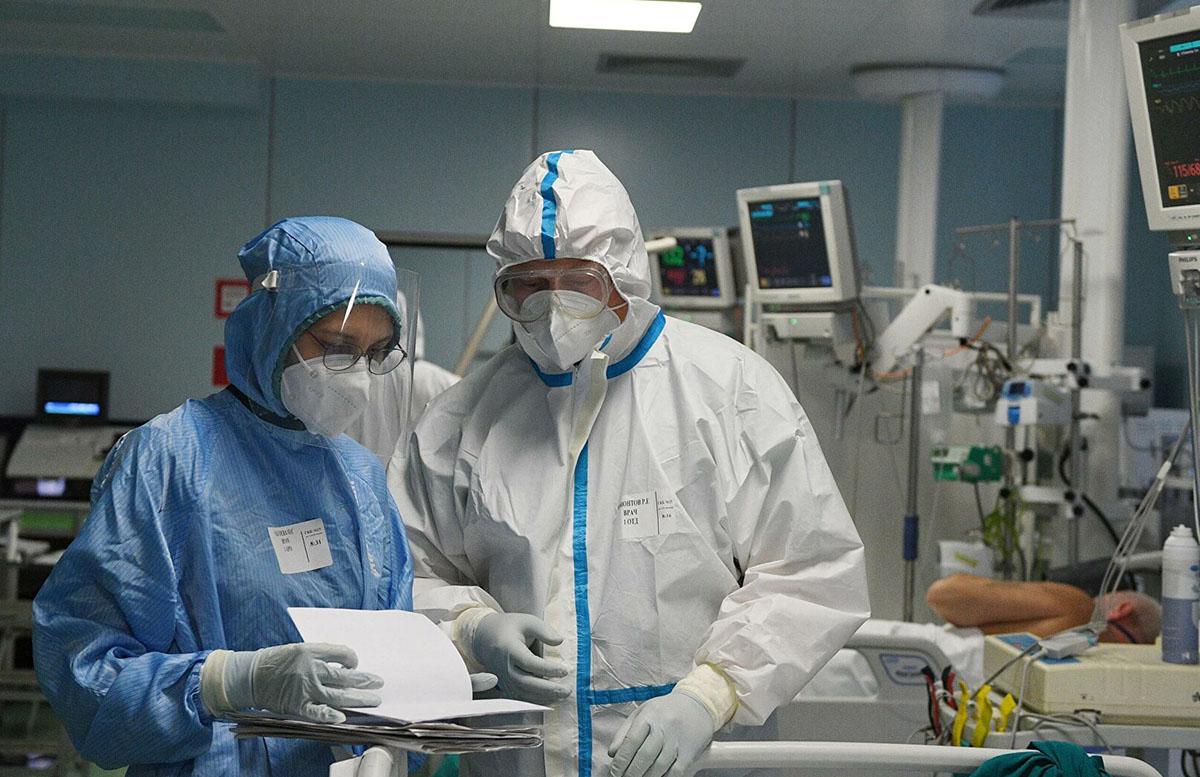Ученые назвали срок сохранения иммунитета у переболевших коронавирусом