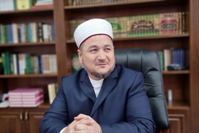 В Ташкенте назначен новый главный имам-хатиб