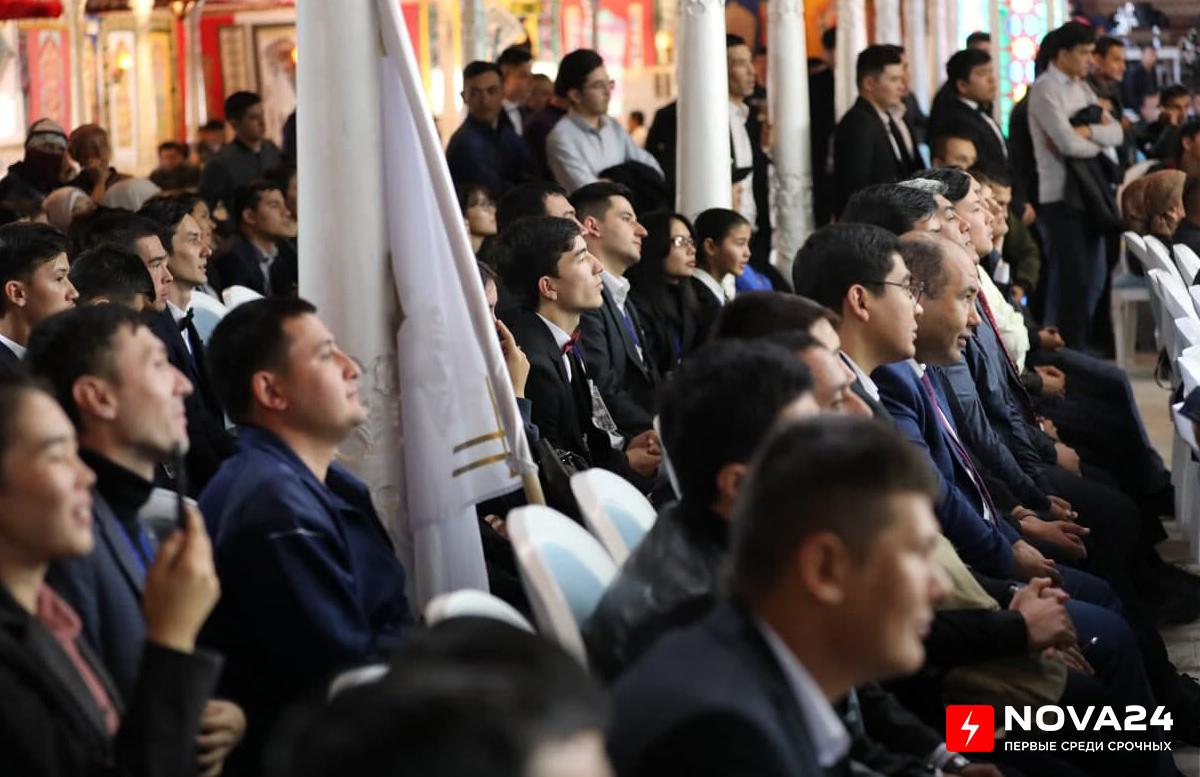 Zakovat подводит итоги: Комил Алламжонов рассказал, чего ожидает от финала самой масштабной интеллектуальной игры в Узбекистане