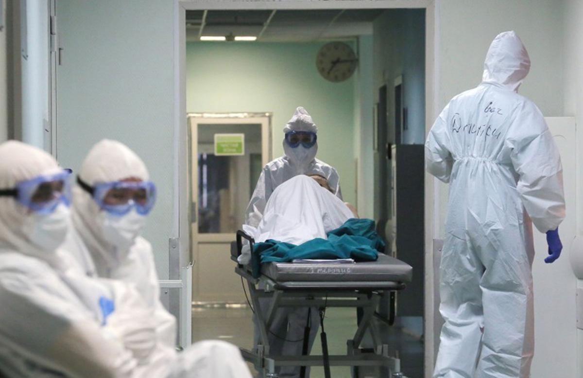 Найден способ предсказать смерть при коронавирусе