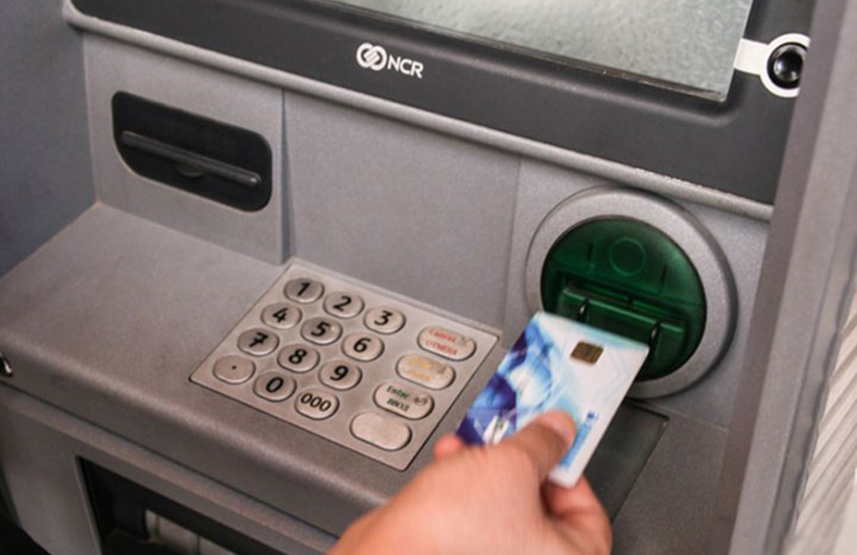 В Ташкенте неизвестные «обчистили» банкомат