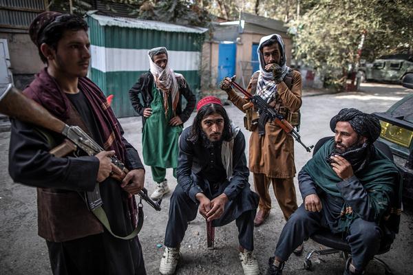 Талибы рассказали о возможности усиления влияния экстремистов в Афганистане