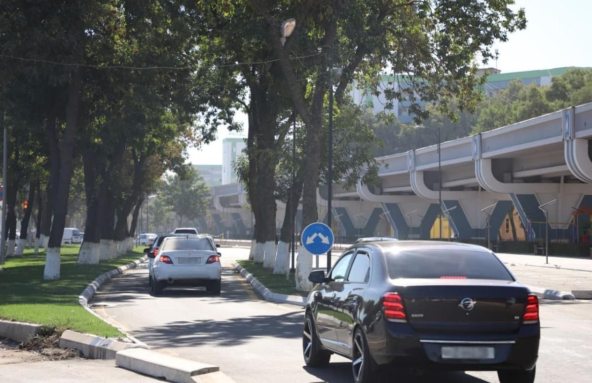 Узбекистанцы смогут подать заявления на экзамены для получения водительских прав онлайн