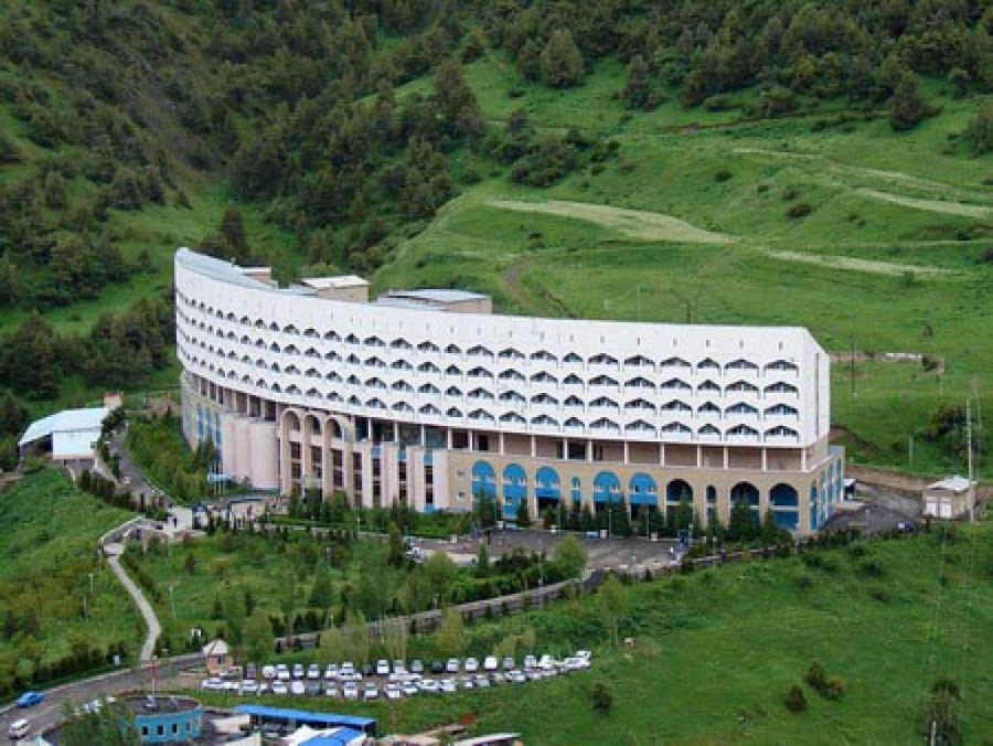 Названо количество санаторно-курортных учреждений в Узбекистане