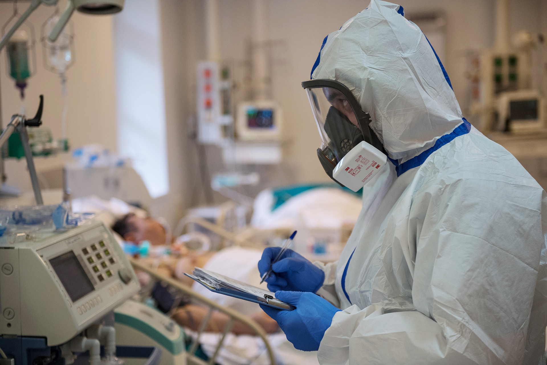 Врачи рассказали, сколько длится коронавирусная инфекция