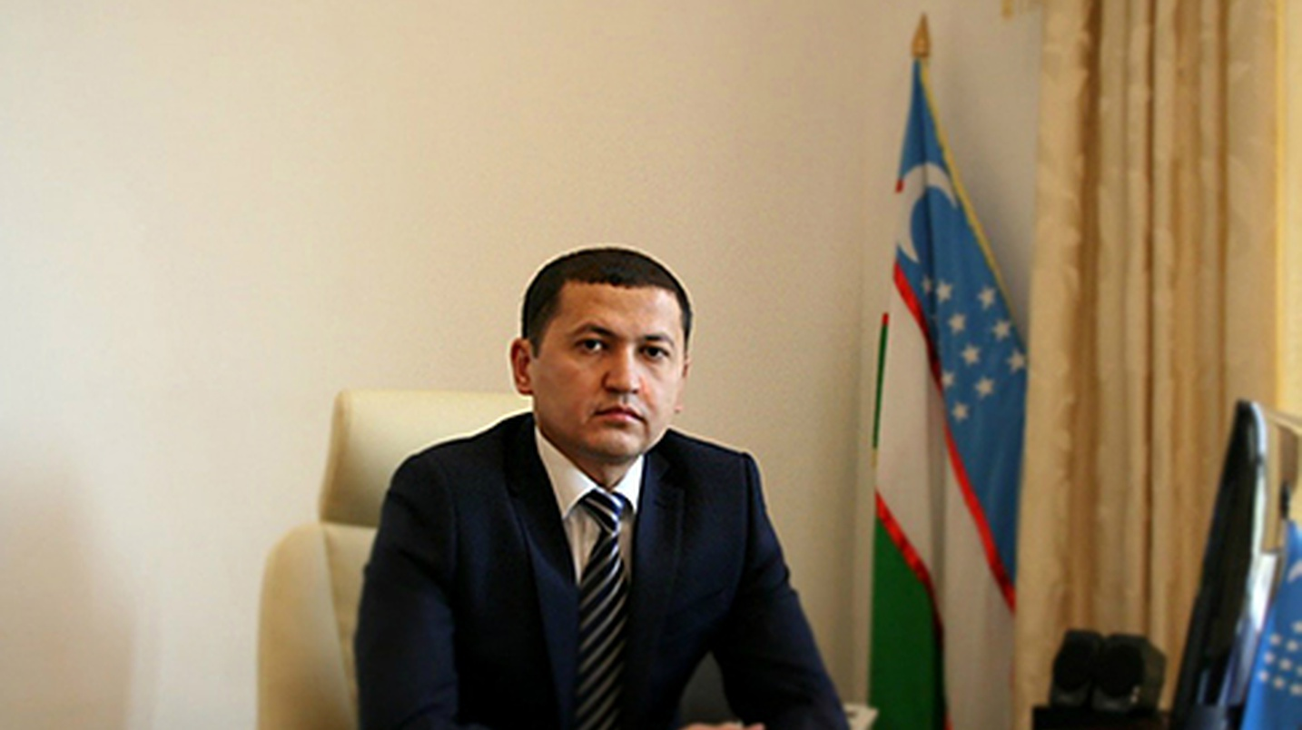 Назначен новый посол Узбекистана в Египте