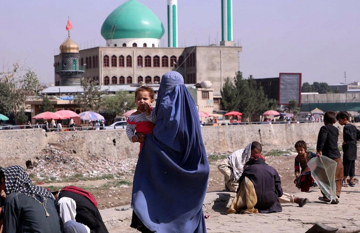 Афганцы не должны расплачиваться за действия талибов, — председатель Европейской комиссии