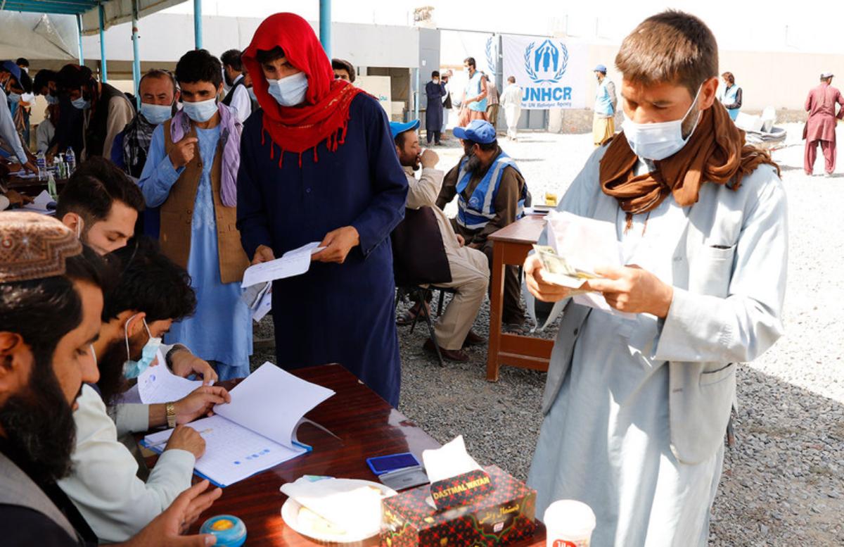 Узбекистан поможет ООН в предоставлении гуманитарной помощи Афганистану