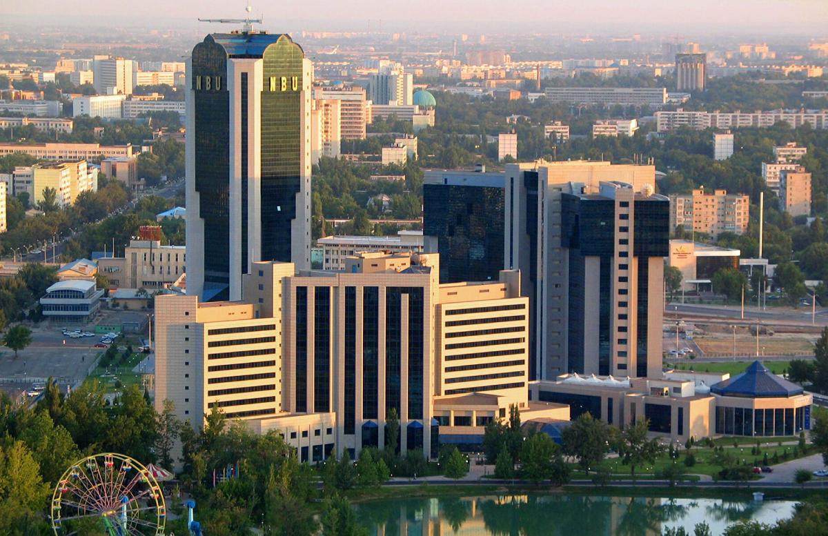 МВФ улучшил оценку роста экономики Узбекистана