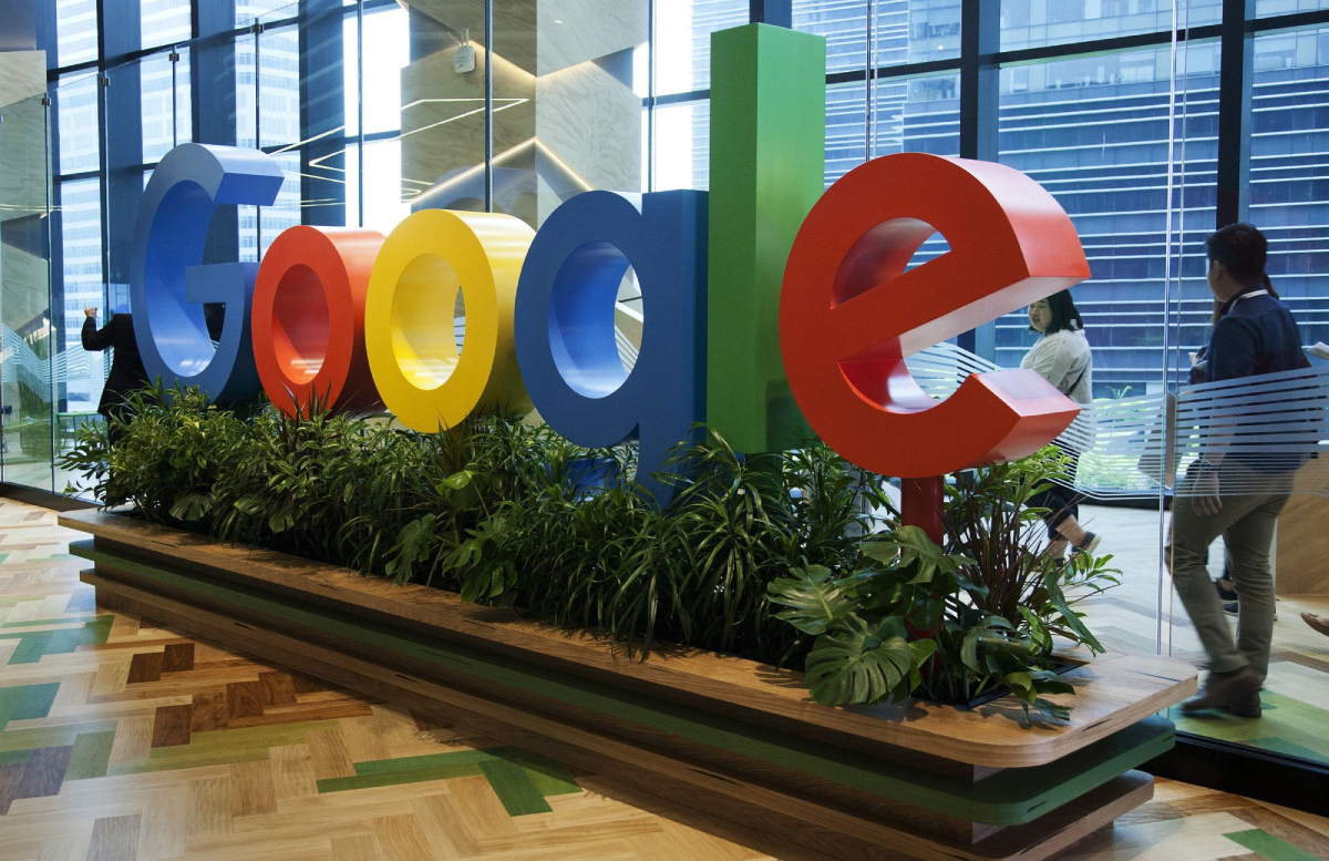 Google и Microsoft Store встали на налоговый учет в Узбекистане