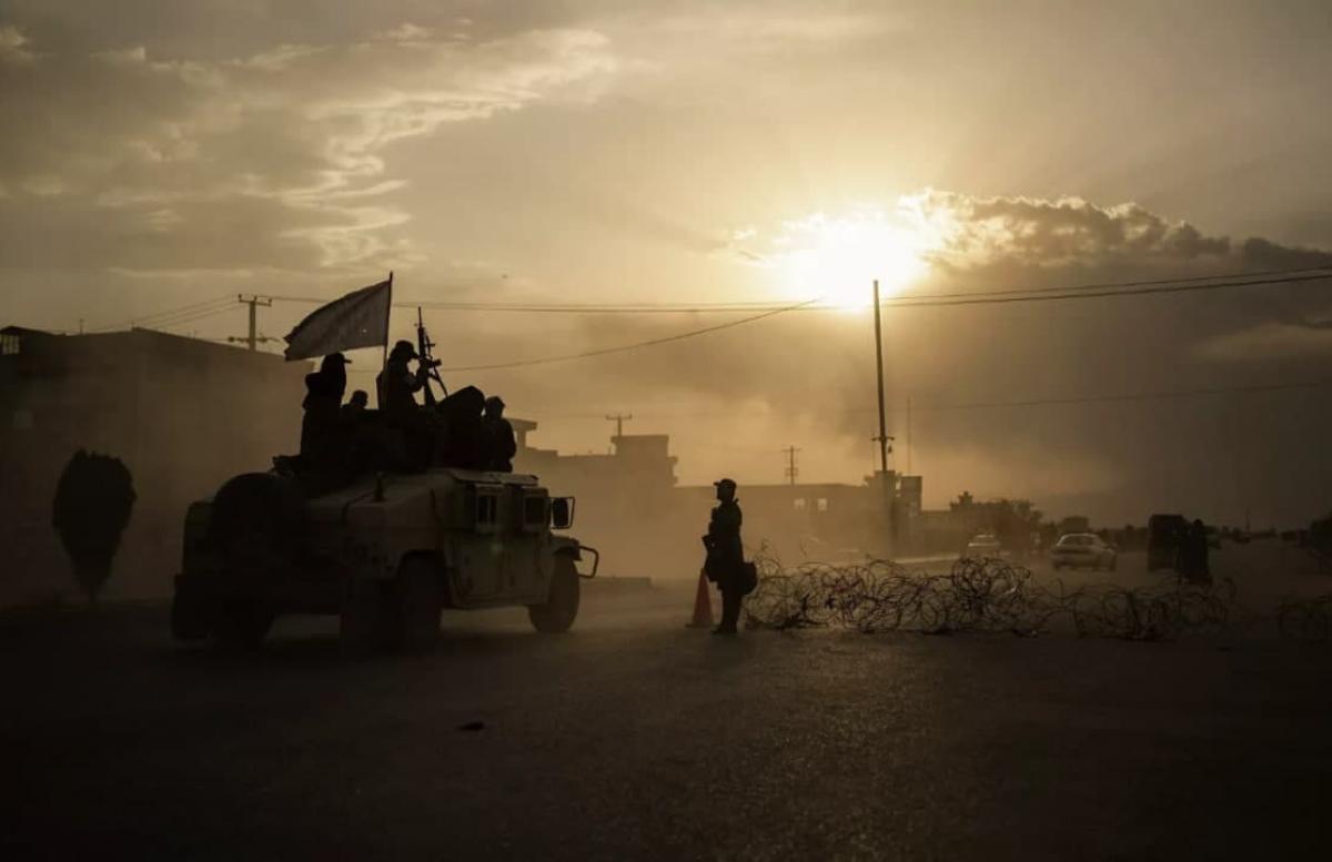 Власти Узбекистана и Афганистана проведут переговоры в Термезе