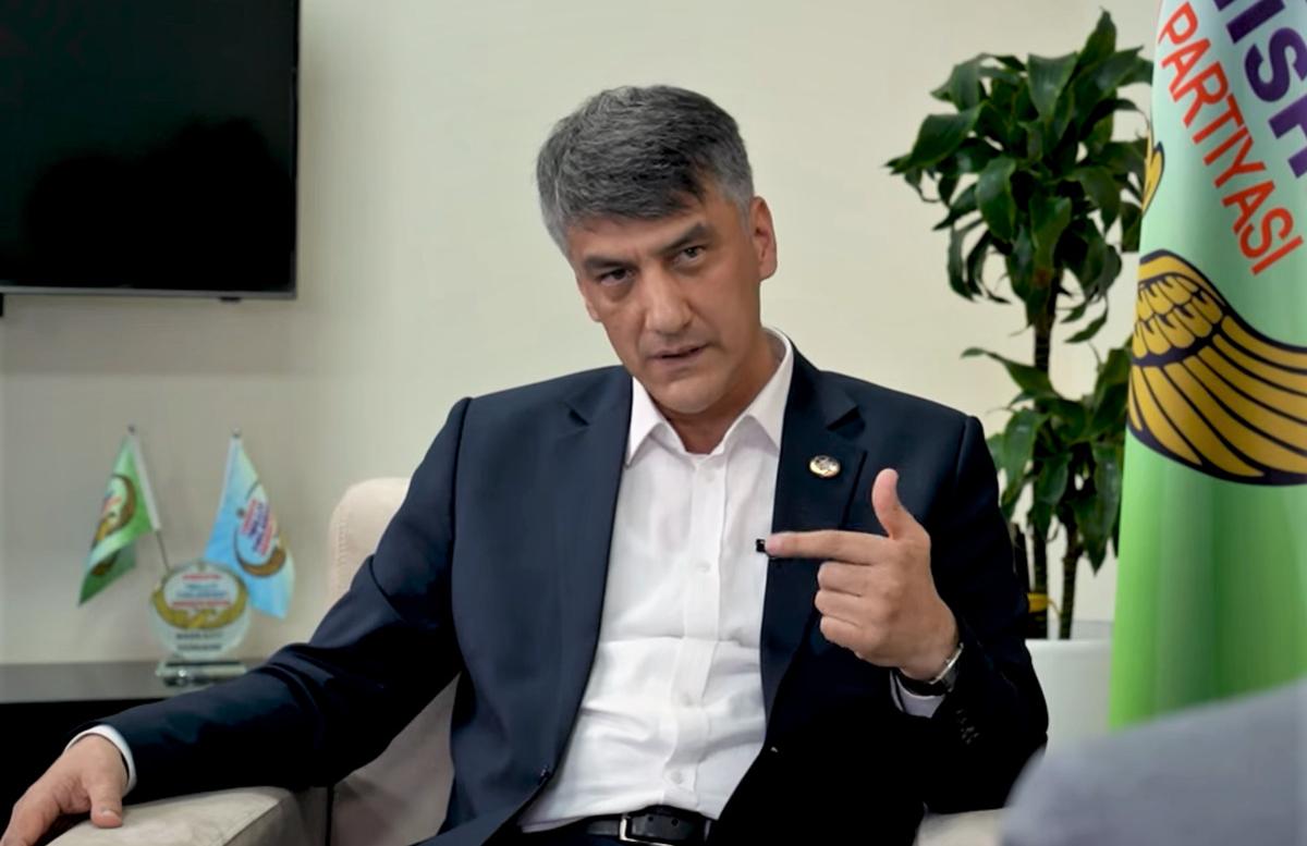 На каких ценностях Алишер Кадыров собрался развивать Узбекистан?