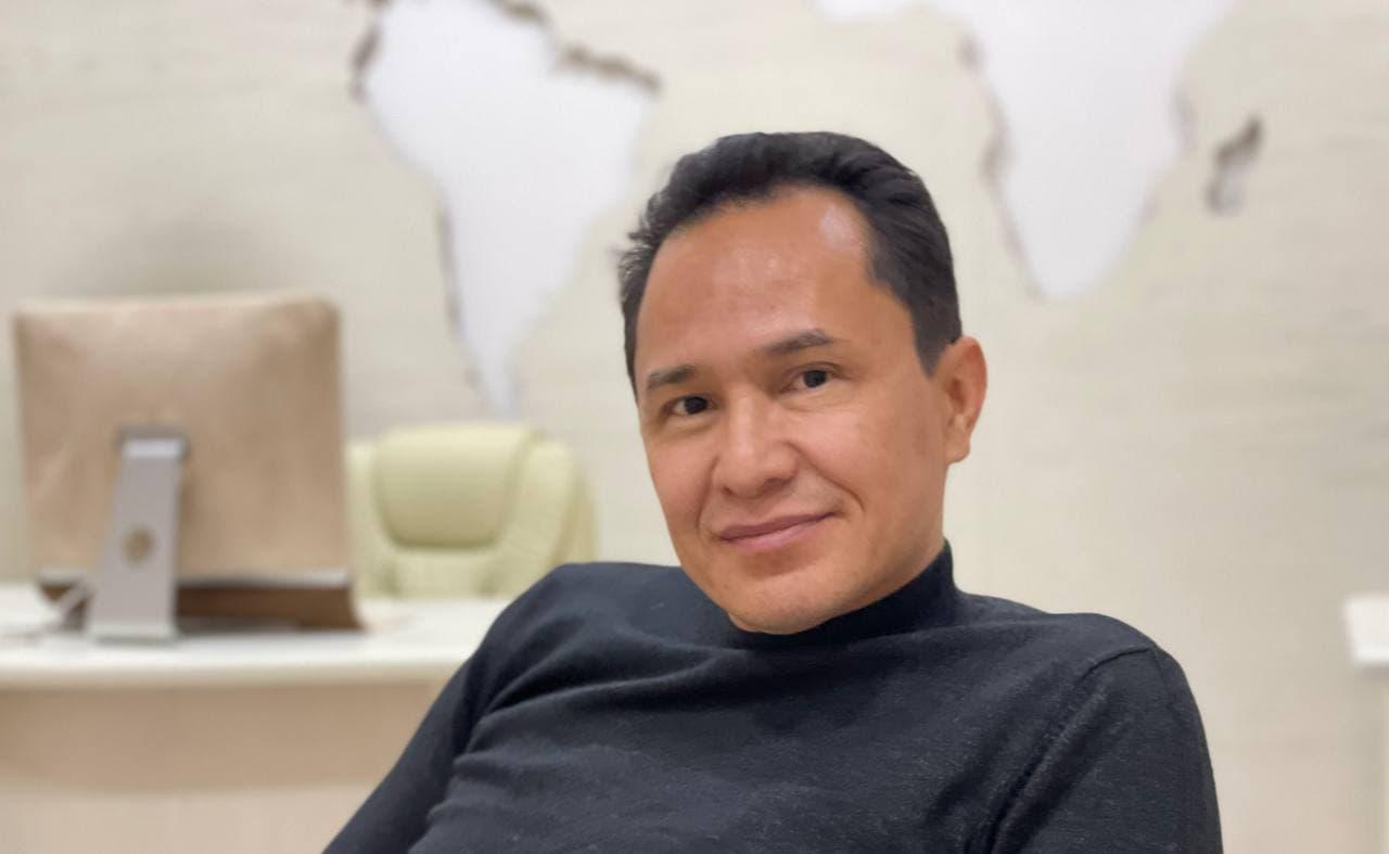 Ислам Капарзо рассказал, есть ли притеснение журналистов в Узбекистане