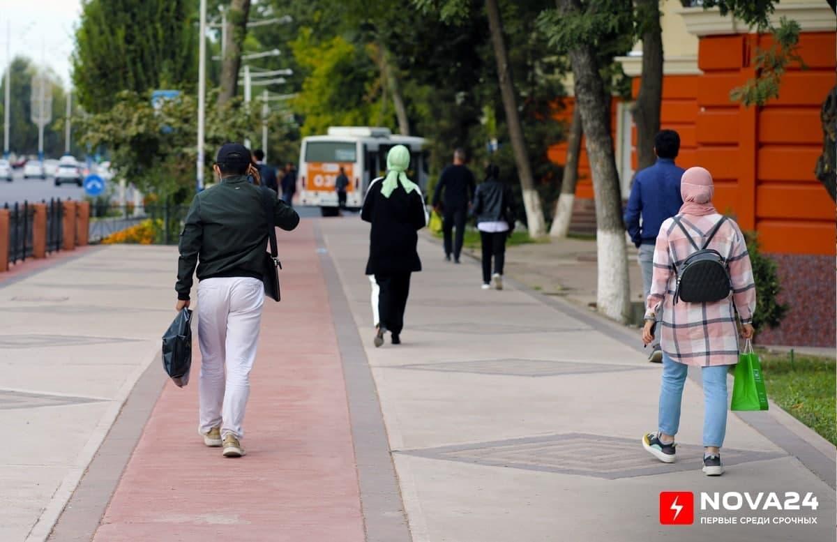 Метеорологи спрогнозировали узбекистанцам магнитную бурю