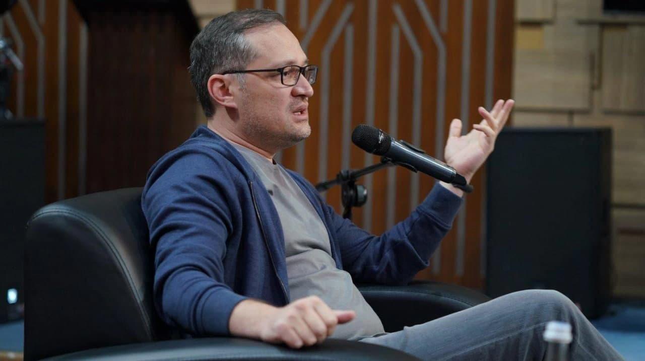 Комил Алламжонов рассказал о важности участия в президентских выборах — видео