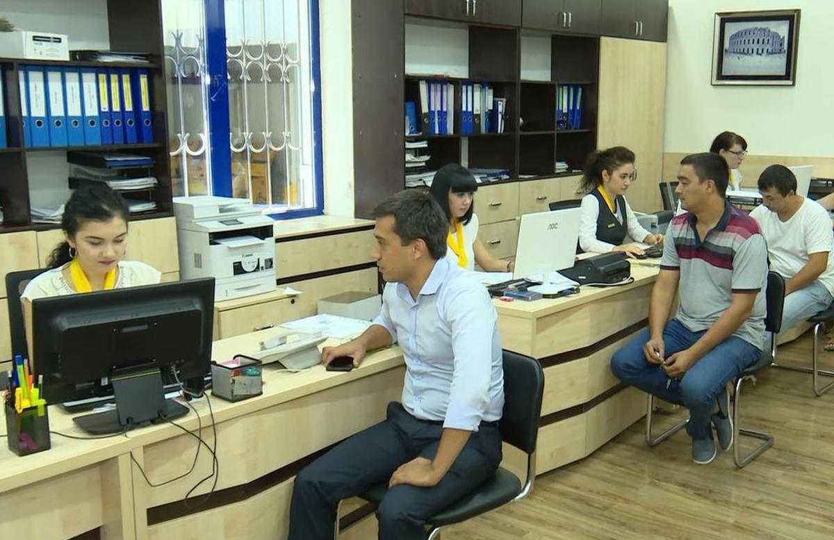 В Узбекистане определенная категория молодежи сможет получить беззалоговый кредит