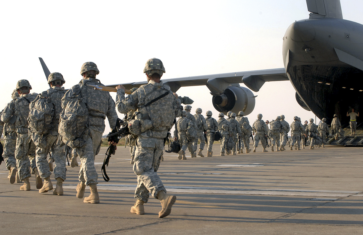 «Вопрос размещения американских сил в Узбекистане не стоит и не обсуждается», — Абдулазиз Камилов