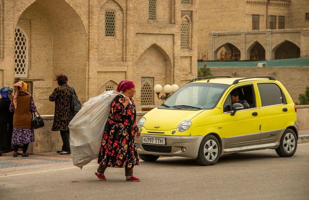 Всемирный банк рассказал, как искоренить бедность в Узбекистане