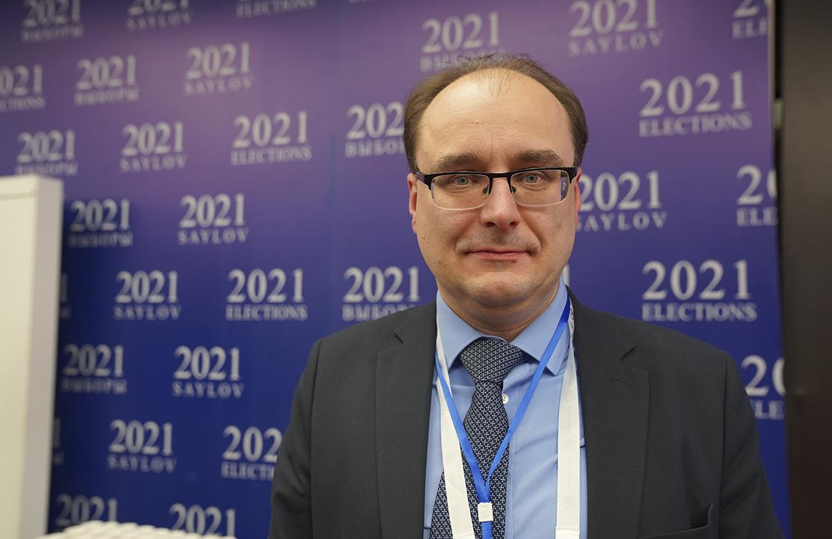 Иностранный эксперт рассказал о наблюдениях за выборами в Узбекистане