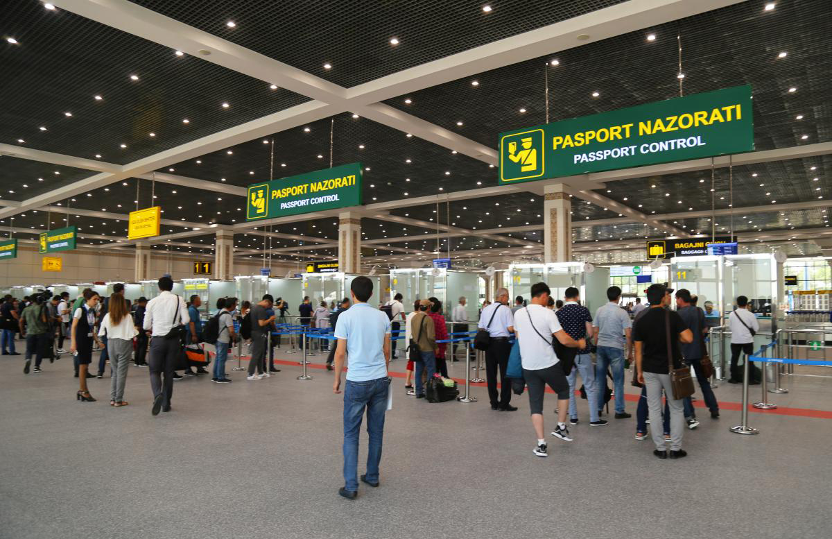 Uzbekistan Airports создали предпосылки для падения цен на авиабилеты