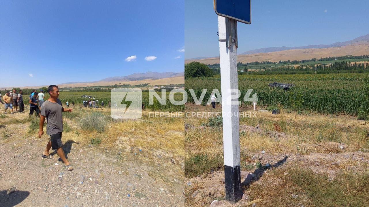 Боец Узбекистана Мурод Хонтураев разбился в автокатастрофе