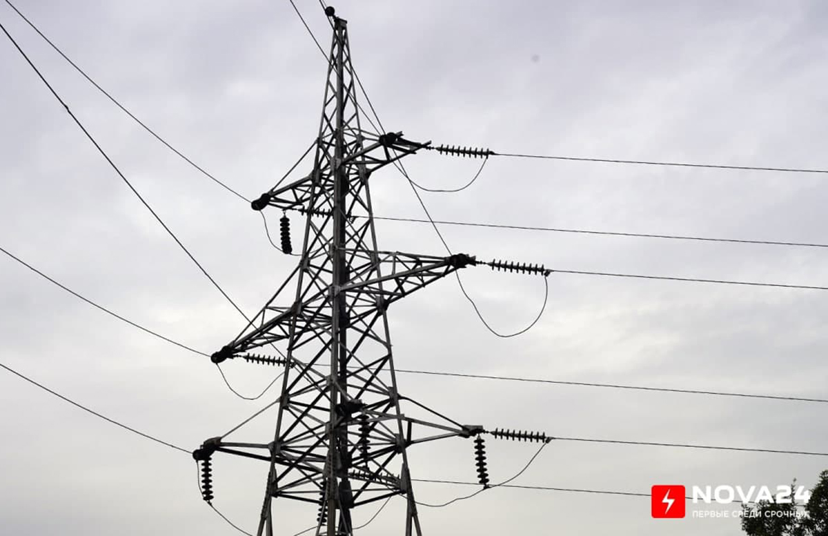 «Дефицита электроэнергии в Узбекистане не наблюдается», — РЭС