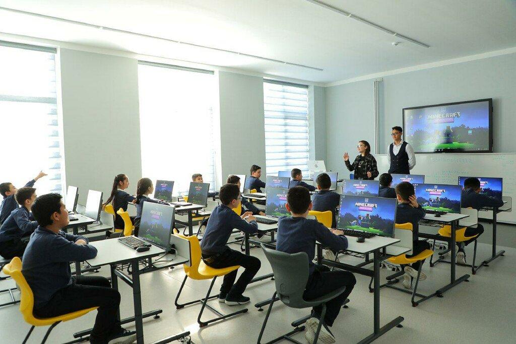 Выяснилось, сколько IT-школ планируют открыть до конца 2024 года