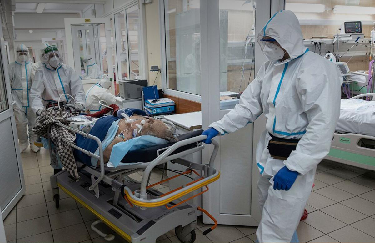 В ВОЗ высказались о сроках окончания пандемии