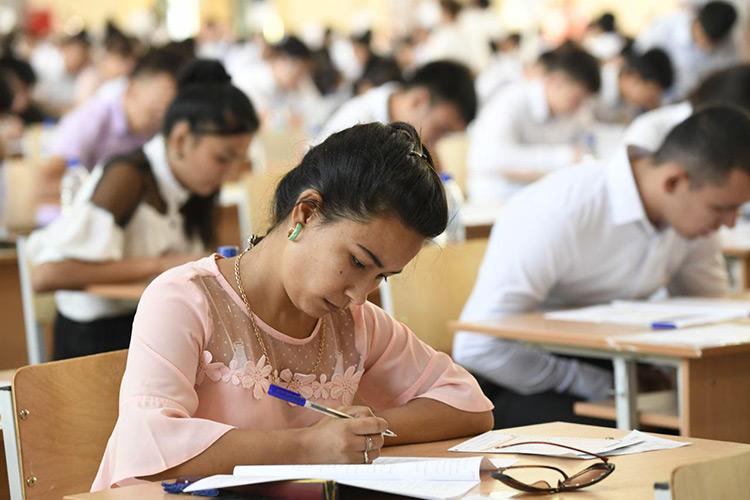 Стало известно, сколько учащихся примут в юридические колледжи Узбекистана