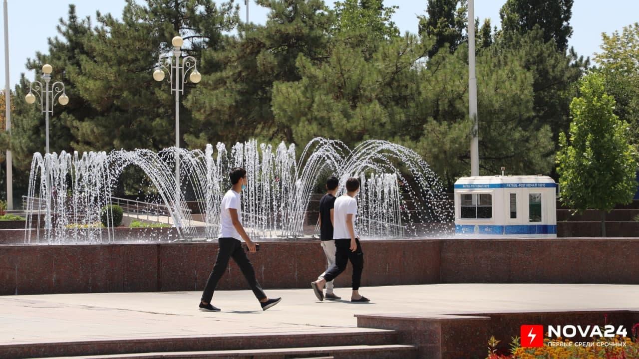 За сутки в Узбекистане от коронавируса скончались семь человек