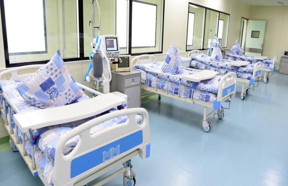 Опубликована стоимость лечения коронавируса в частных клиниках