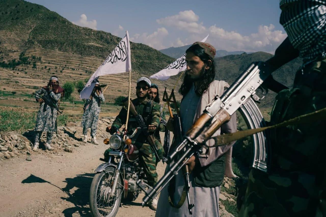 Талибы обесточили Кабул