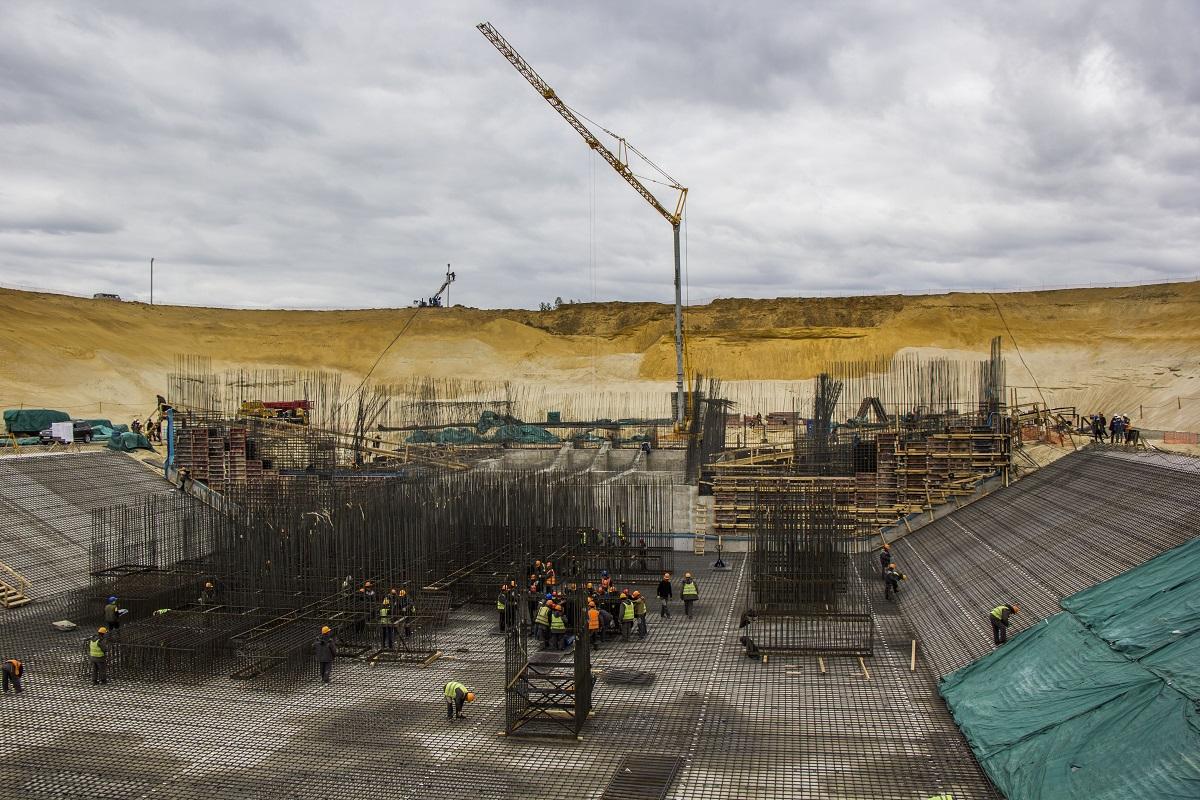 Узбекские мигранты возьмутся за постройку российского космодрома «Восточный»