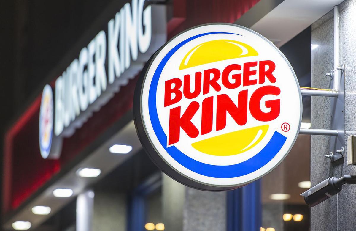 Burger King появился в Узбекистане