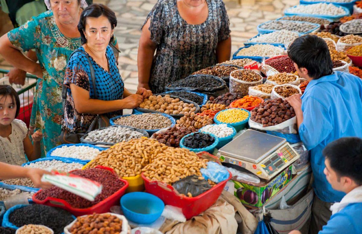 Центробанк озвучили причину роста цен на продукты питания