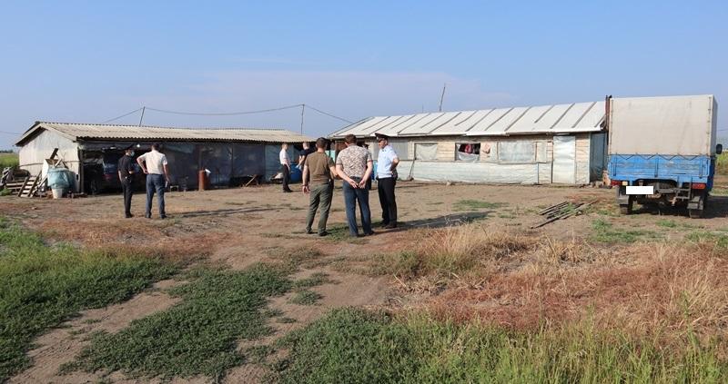 В России группа мигрантов жестоко расправилась с иностранцами