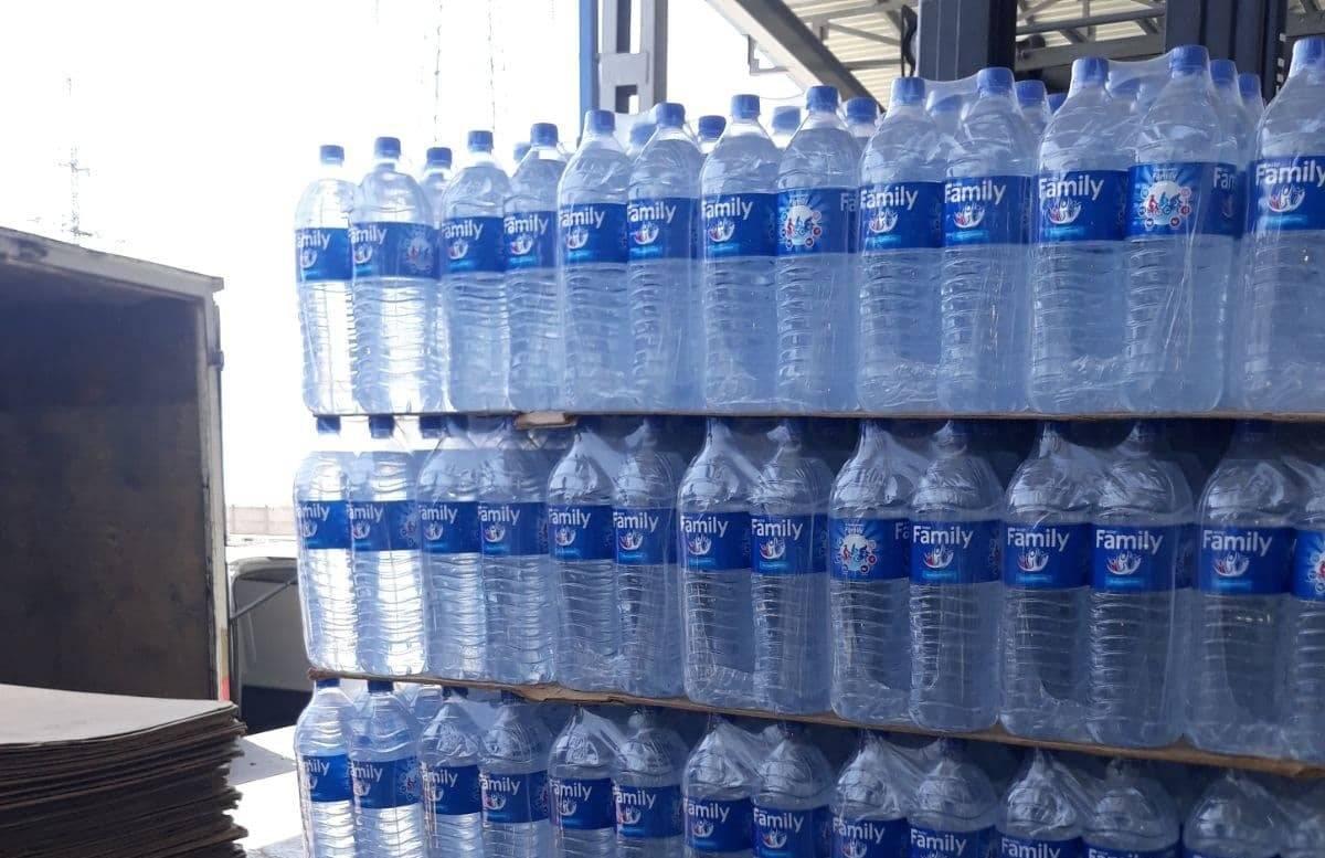 Волонтеры начали собирать средства на закупку воды для больнице в Зангиате