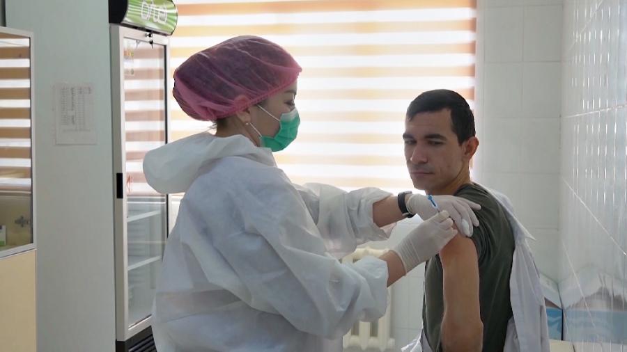 Выяснилось, какие реакции могут наблюдаться после вакцинации