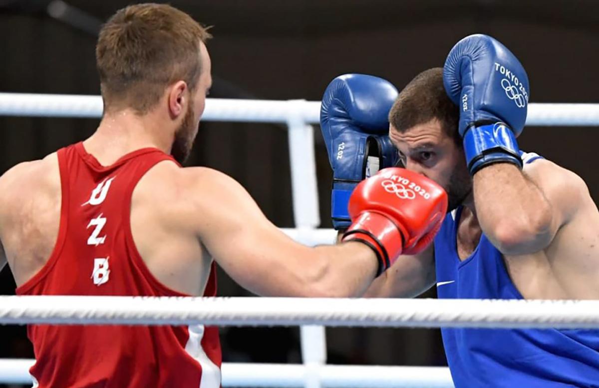 Олимпийский комитет Узбекистана обжалует итоги поединков узбекских боксеров на соревнованиях в Токио