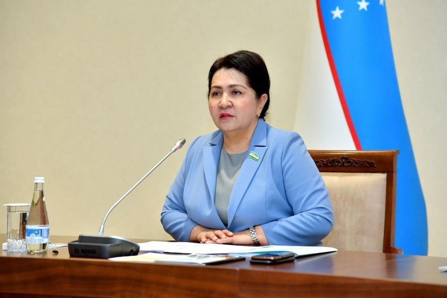 Пока из-за наличия проблем и недостатков, большой работы по госпрограмме не видно, — Танзила Нарбаева