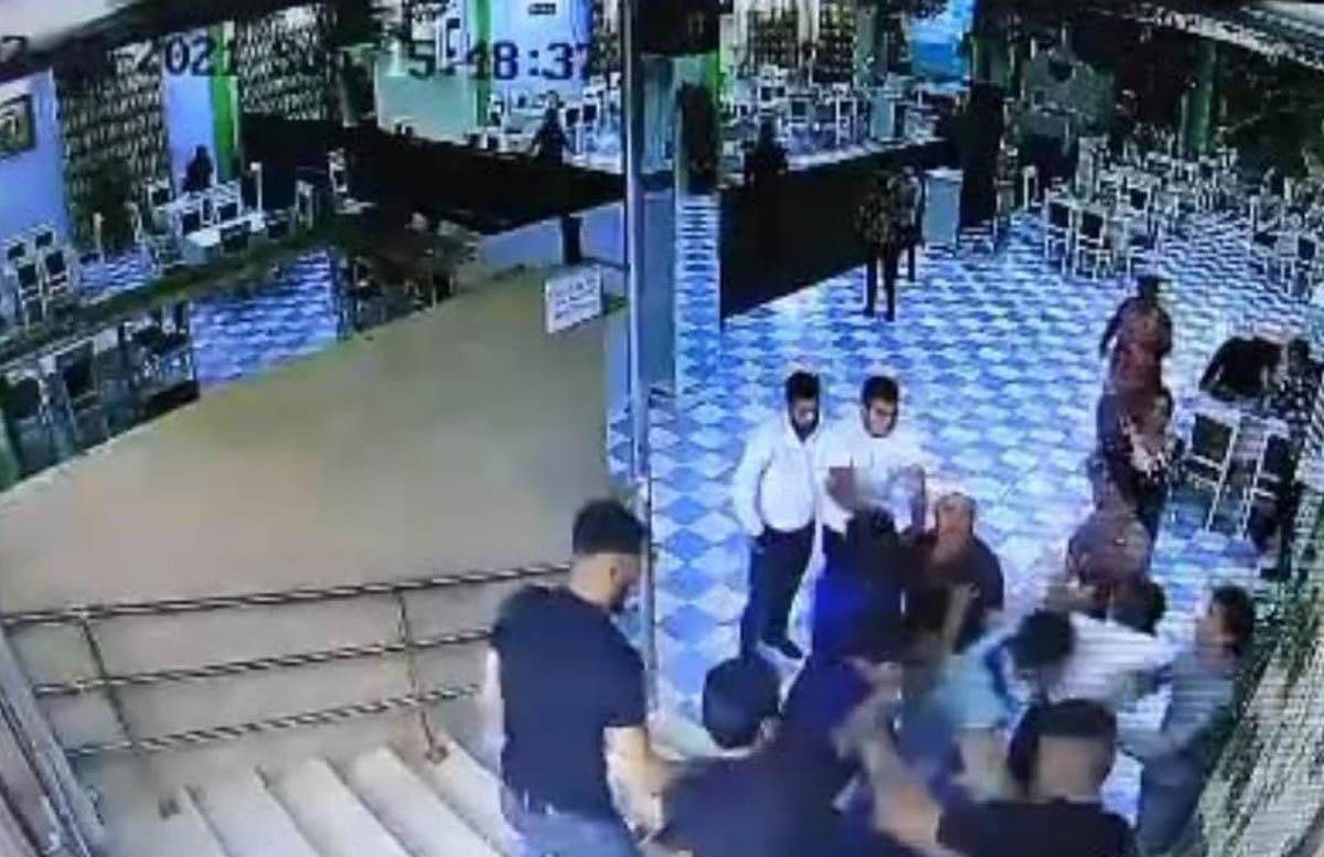 Выяснились причины драки между заказчиками свадьбы и сотрудниками ресторана в Самарканде — видео
