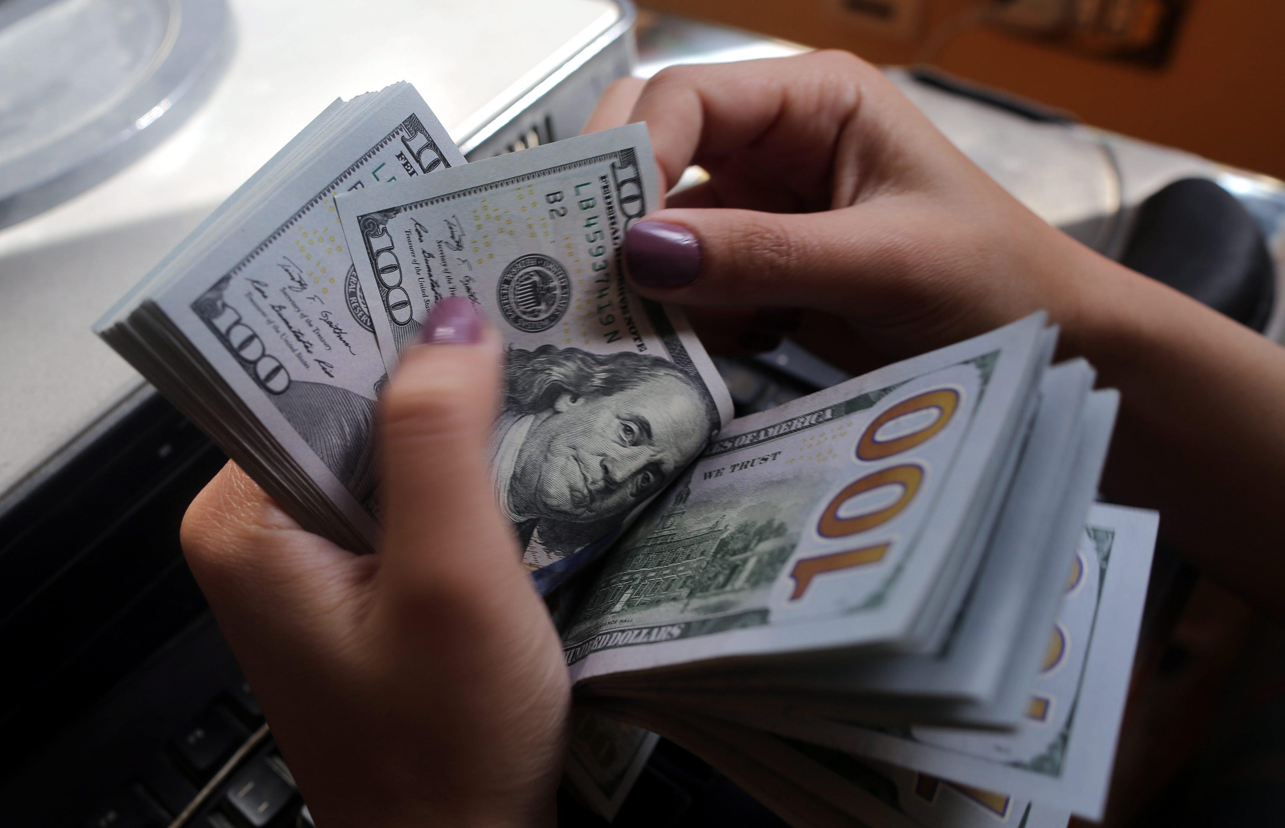 В Ташкенте мошенница присвоила 17 тысяч долларов
