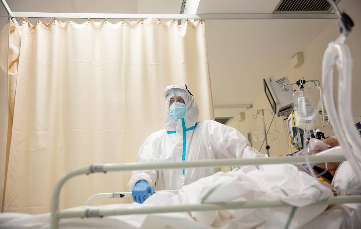 Специалисты назвали группу лиц с наилучшей выработкой антител при коронавирусе