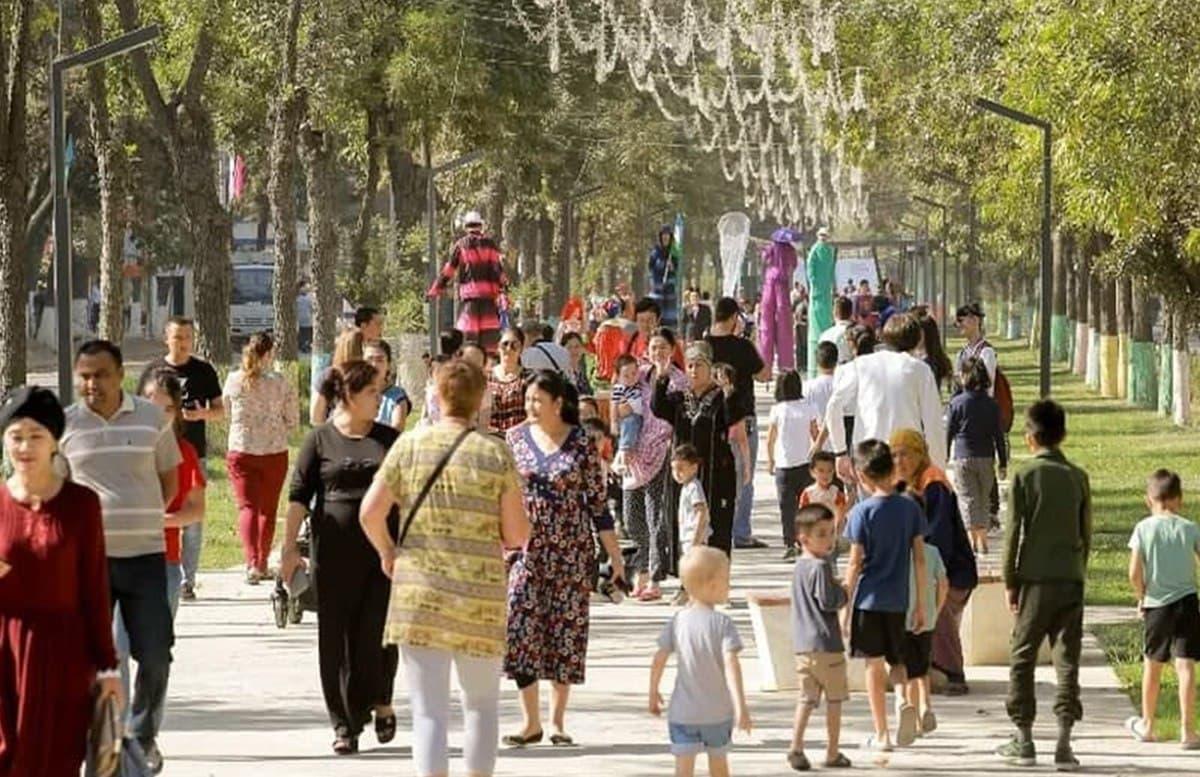 Госкомстат подсчитал, сколько финансовых услуг оказано населению Узбекистана