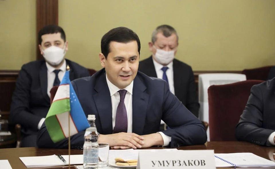 Сардор Умурзаков признал некоторые проблемы финансирования стартап-проектов в Узбекистане
