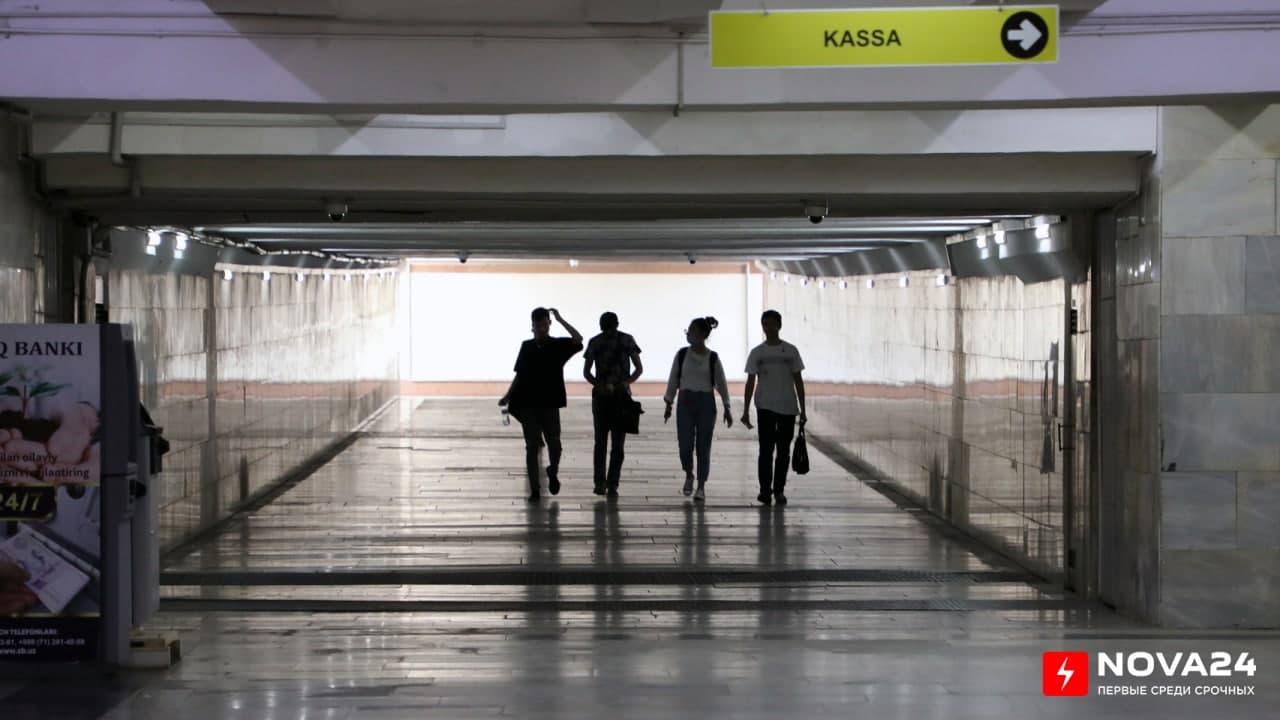С 1 августа в Узбекистане в силу вступят дополнительные карантинные ограничения