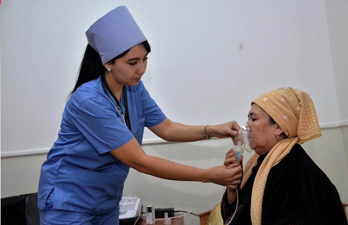 «Выздоровление организма при пневмонии — процесс непростой», — эксперт