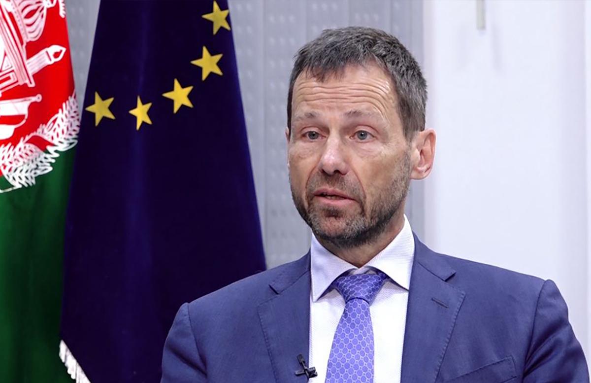 Евросоюз не признает правительство талибов в случае военного переворота