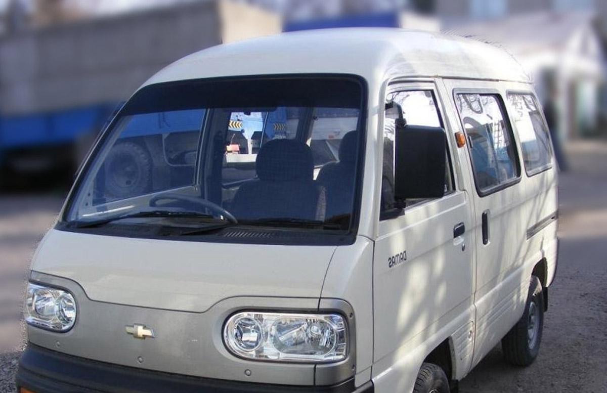 В Узбекистане очередной мошенник обогатился на продаже чужого авто