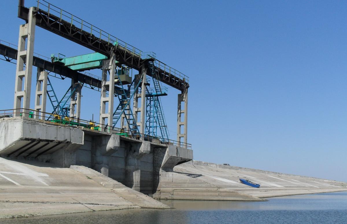 Узбекистан и Туркменистан договорились расширить сотрудничество трансграничной водной энергетики